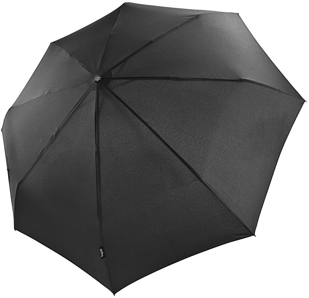 Зонт Gran Turismo, черный