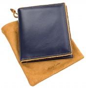 Бумажник водителя Palermo, синий