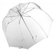 Зонт Clear, прозрачный