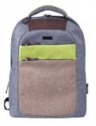Рюкзак «Канкун» с отделением для ноутбука 15'