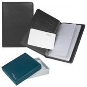 Бумажник водителя 'Модена',  10*14 см,  кожа, подарочная упаковка