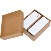 Набор 'Towers':солонка и перечница в подарочной упаковке, 1шт:3х7,5х3см,фарфор