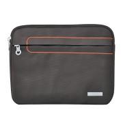 Чехол для планшета 'Messenger', коричневый, 26.50 × 2 х 21 см, 75 D полиэстер