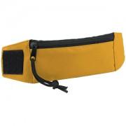 Кошелек на запястье 'Ronda'; желтый; 27х7х0,4 см; полиэстер; шелкография
