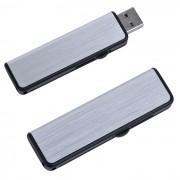 USB flash-карта 'Pull' (8Гб),6,7х2х1см,металл
