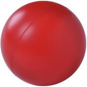 Антистресс 'Мяч', красный, D=6,3см, вспененный каучук