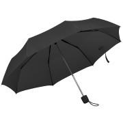 Зонт складной 'Foldi', механический, черный