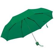Зонт складной 'Foldi', механический, зеленый