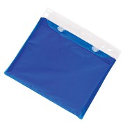 Дождевик 'AntiRain'; синий; универсальный размер (в сложенном виде 24х17,5 см.); ПВХ
