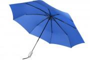 Зонт складной Unit Fiber, ярко-синий