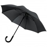 Зонт Alessio, черный