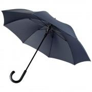 Зонт Alessio, темно-синий