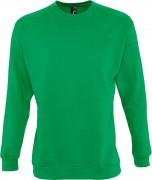 Толстовка NEW SUPREME 280, ярко-зеленая
