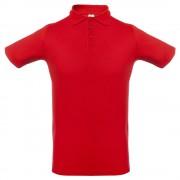Рубашка поло мужская Virma light, красная