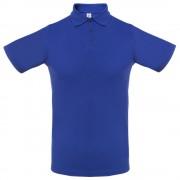 Рубашка поло мужская Virma light, ярко-синяя (royal)