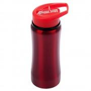 Спортивная бутылка Marathon, красная