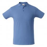Рубашка поло мужская SURF, голубая