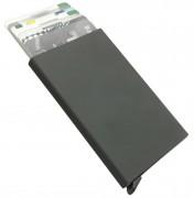 Футляр для кредитных карт Motion, черный