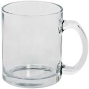 Кружка 'Clear',320мл,стекло