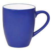 Кружка 'Milar', синий, 300мл, фарфор