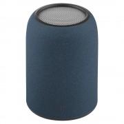 Беспроводная Bluetooth колонка Uniscend Grinder, темно-серая