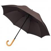 Зонт-трость Unit Classic, коричневый