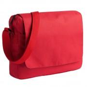 Конференц-сумка Unit Assistant, красная