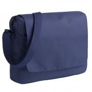 Конференц-сумка Unit Assistant, темно-синяя