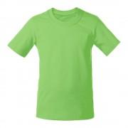 Футболка детская T-Bolka Kids, зеленое яблоко