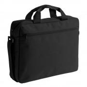 Конференц-сумка Unit Member, черная