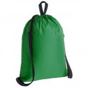 Рюкзак Unit Novvy, зеленый