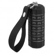 Флешка 2 в 1 с кодовым замком lokenToken 16 Гб, USB 3.0, черная