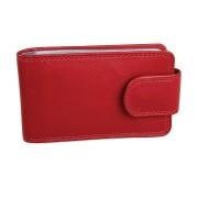 Футляр для  кредитных карт 'Верона',  11*6,5 см,  кожа, подарочная упаковка