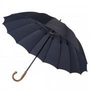 Зонт-трость Big Boss, темно-синий