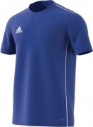 Футболка Core 18 Training, синяя