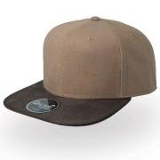 Бейсболка 'VIBE', хаки -коричневый, 6 клиньев,  100% полиэстер, 300 грм2, хаки