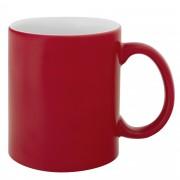 Кружка «Хамелеон», красная