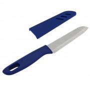 Нож кухонный Aztec, синий