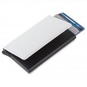 Футляр для кредитных карт Stroll, перламутровый