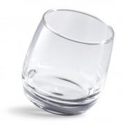 Набор бокалов с округлым дном