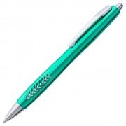 Ручка шариковая Barracuda, зеленая