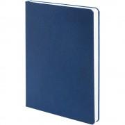 Ежедневник Charme, недатированный, синий