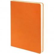 Ежедневник Charme, недатированный, оранжевый